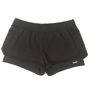 Avia Activewear Shorts With Built In Spand…